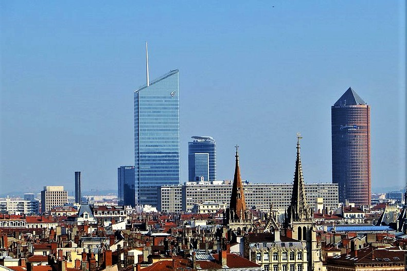 Le CESE critique l'illusion néfaste de la métropolisation