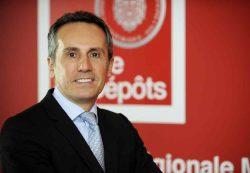 Lambert Philippe , directeur de la Banque des Territoires Auvergne Rhone-Alpes ( photo Banque des Territoires)002