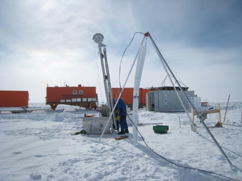 Climat : l'ozone troposhérique a augmenté modérément au XXème siècle