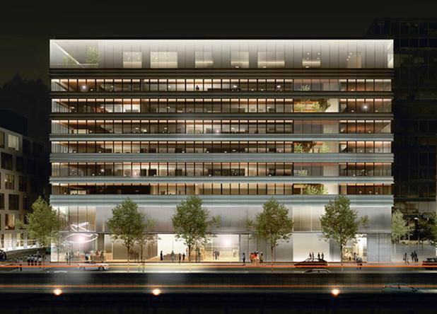 L'ENTPE installera des chercheurs dans Lumen – la Cité de la Lumière