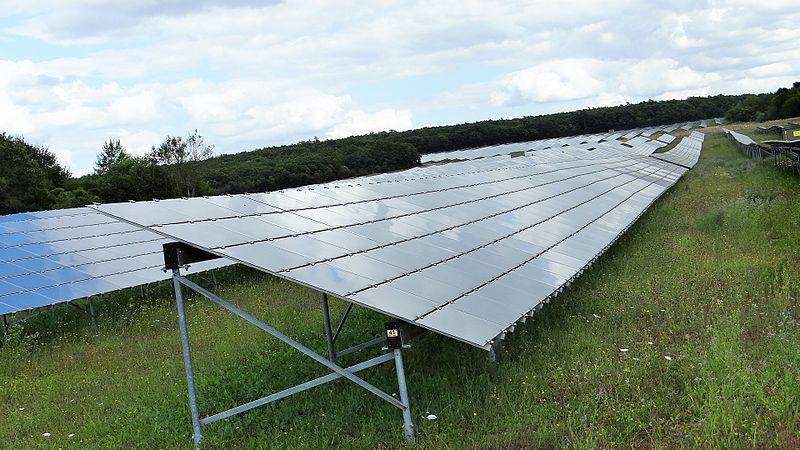 Roannais Agglomération veut valoriser localement sa production photovoltaïque