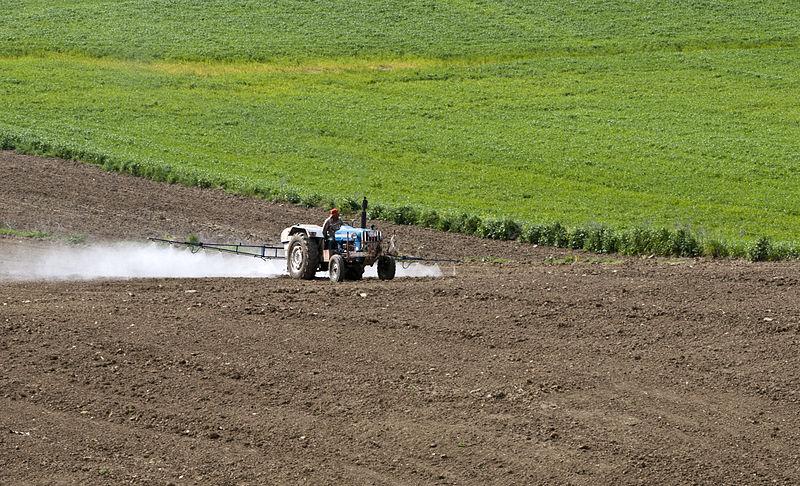 Cancers et pesticides : plusieurs molécules incriminées