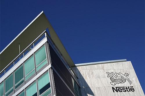 Nestlé s'engage à introduire du plastique recyclé dans ses emballages de produits alimentaires.