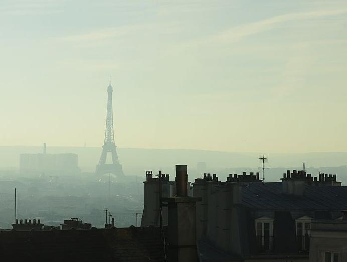 Paris, ville la plus peuplée d'Europe