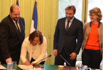 Handicap : Recyclea signe le 1er CDD Tremplin du secteur adapté