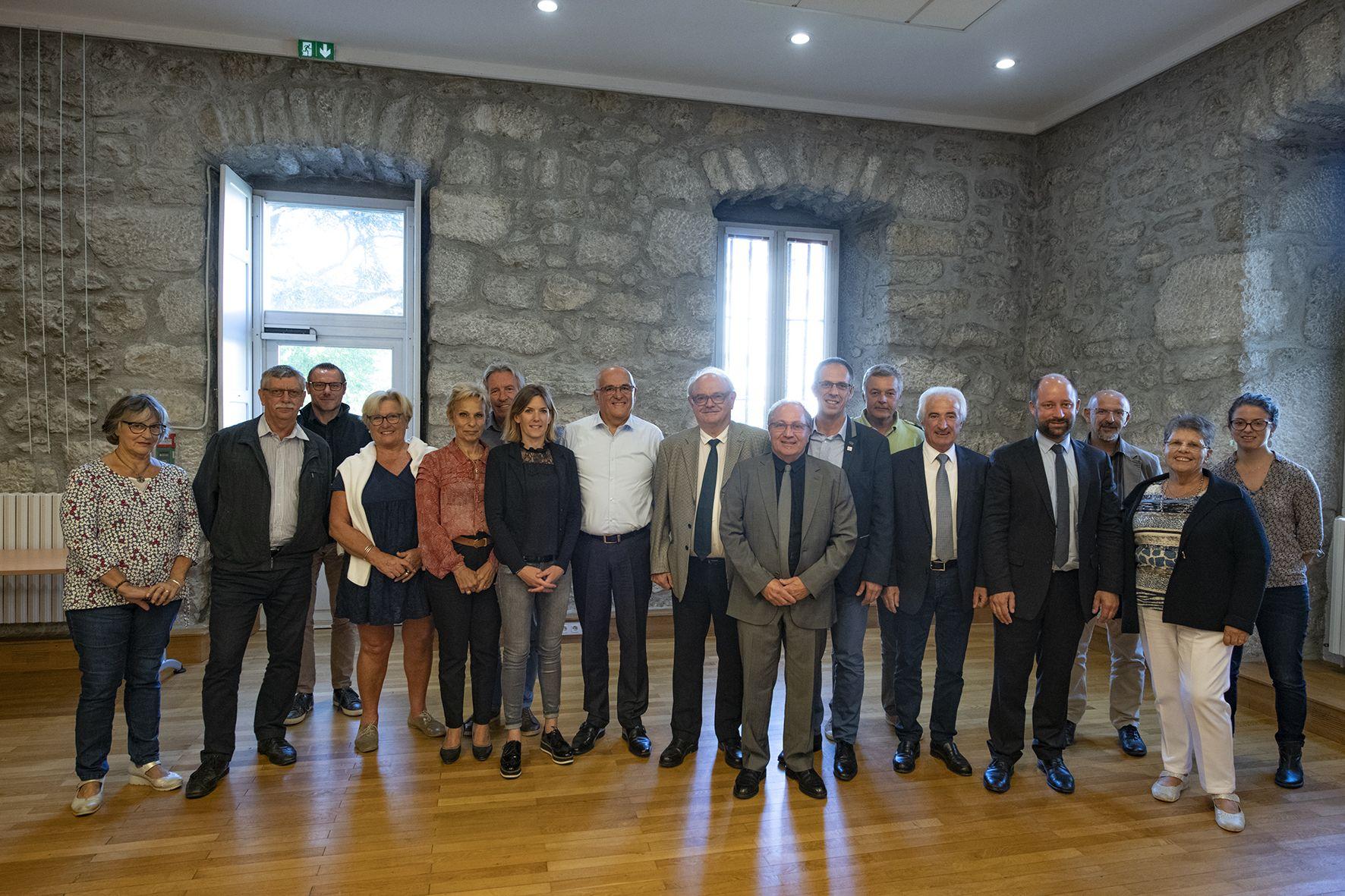 Un plan d'urgence de 800 000 € pour les forêts dévastées des pays de Savoie