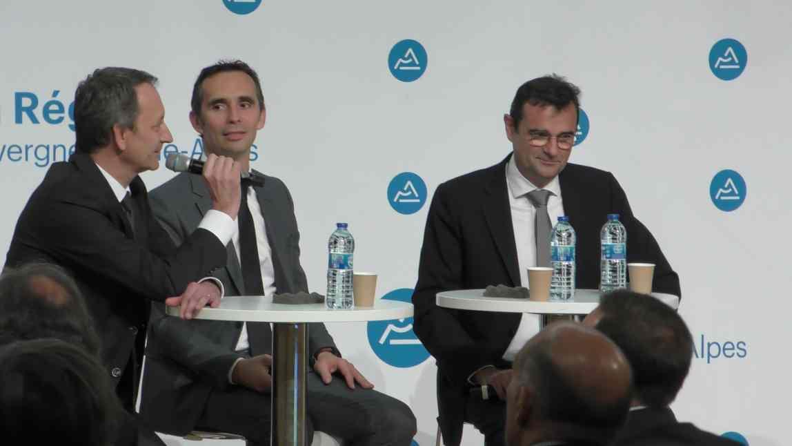 Numérique, mobilité, énergies bas carbone : le Medef donne le cap au secteur