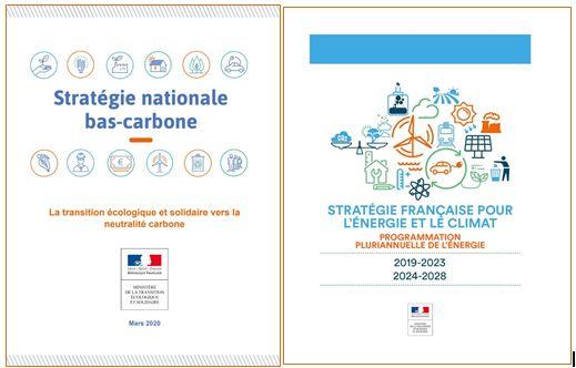La France confirme son objectif de neutralité en carbone pour 2050
