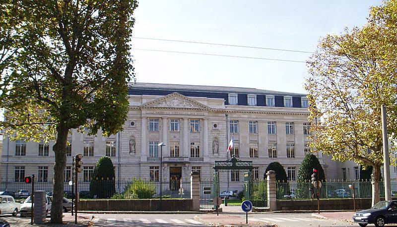 Nouvelle stratégie de développement durable pour l'École des Mines de Saint-Etienne