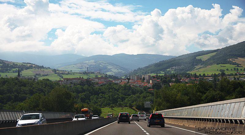 Le Ceser Auvergne-Rhône-Alpes veut freiner la croissance des déplacements