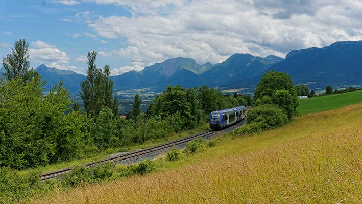 Espoir pour les travaux de la ligne Grenoble-Gap