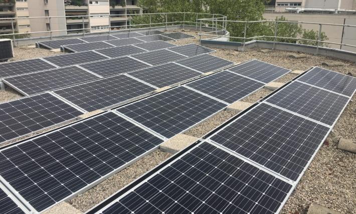 Photovoltaïque : 69 lauréats pour l'appel d'offres dédié à l'autoconsommation