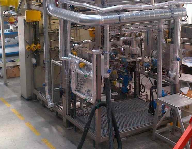 Captage du CO2 : des applications industrielles dans cinq ans