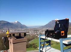 Vallée de l'Arve: le renouvellement des chauffages bois non performants est positif pour la qualité de l'air