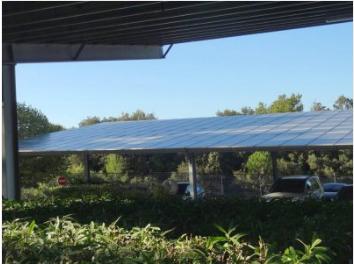 Cap Vert Energie lance une campagne de financement participatif pour une centrale solaire à Quincieux