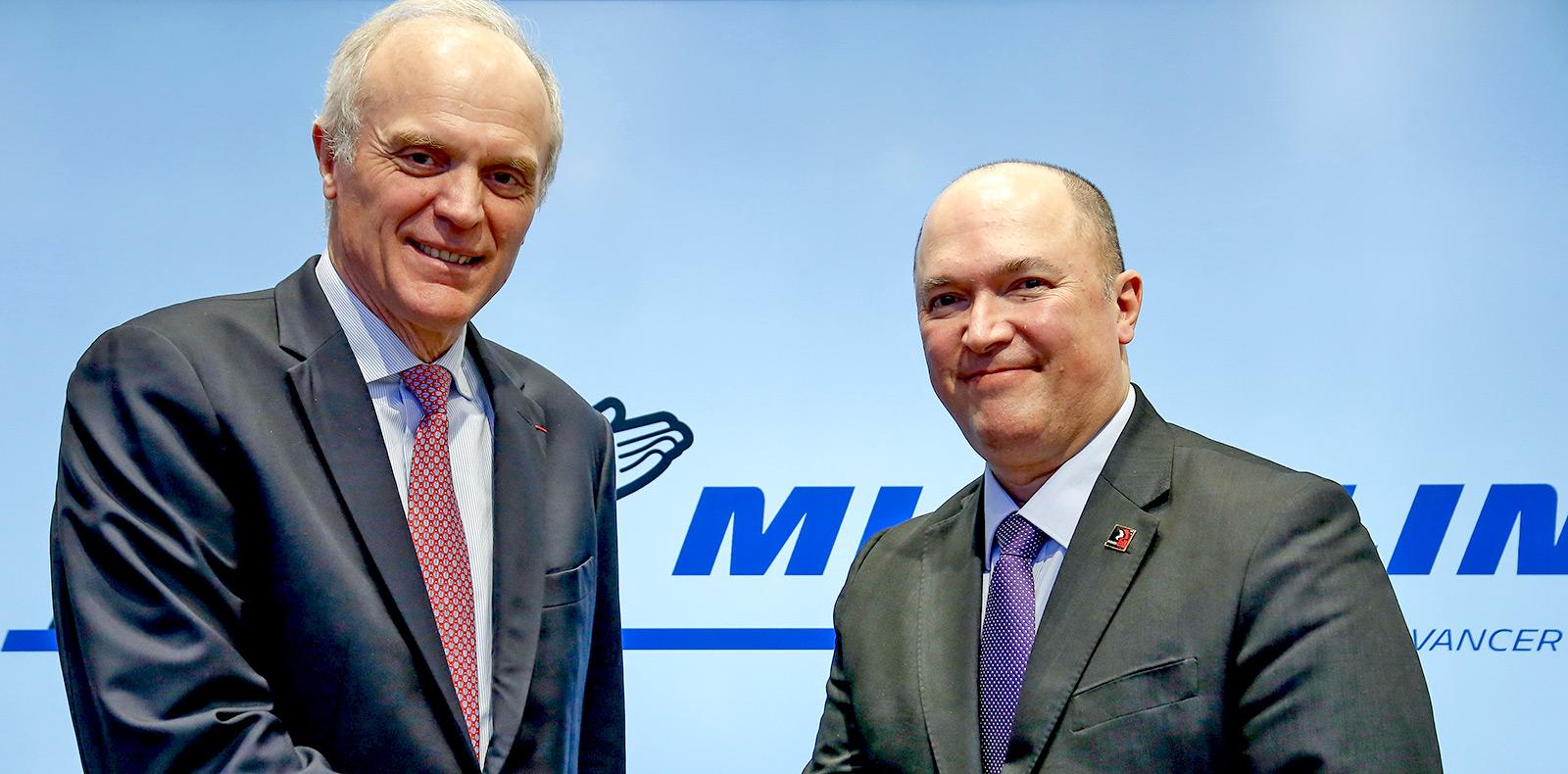 Développement durable : Michelin crée un Comité Mondial pour ses 110 000 salariés
