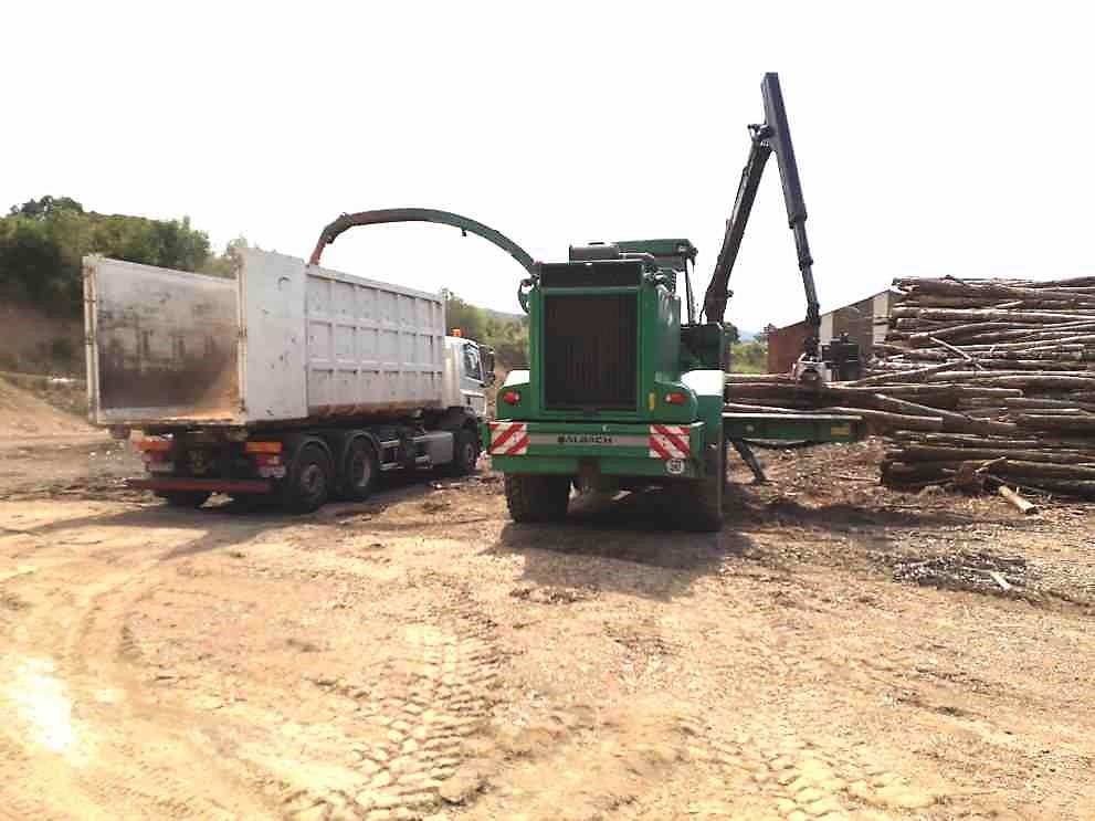 Absra sécurise l'approvisionnement en biomasse énergie