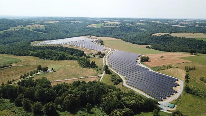 Energies renouvelables : CVE fonde son développement sur la vente directe d'énergie en circuit court
