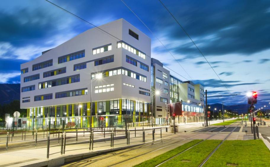 Le Campus « Smart Energy » retenu pour créer un campus régional d'excellence à Grenoble