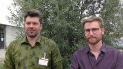 ingénieur de recherche IRSTEA ( photo Enviscope)