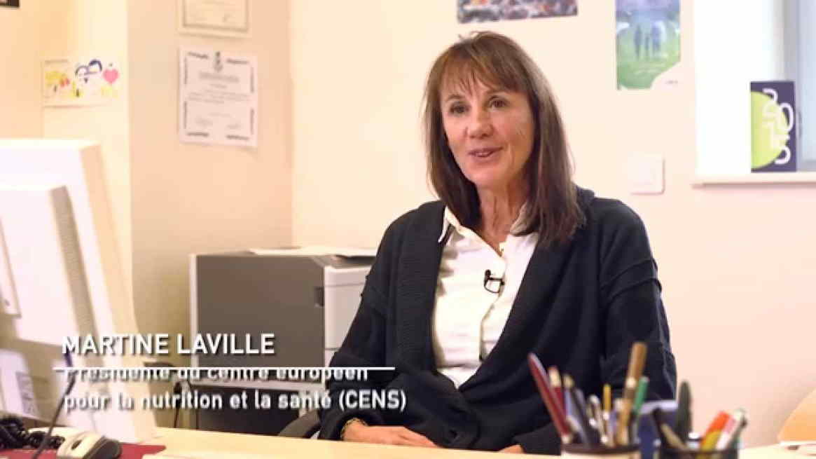 Martine Laville