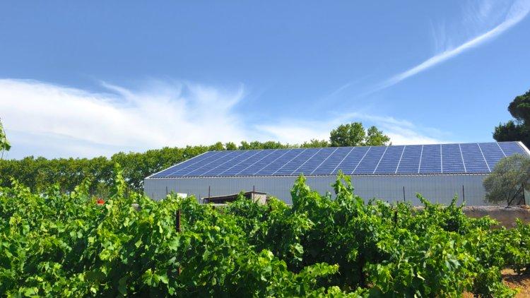 35 centrales solaires ouvertes au financement participatif dans le Sud-Est
