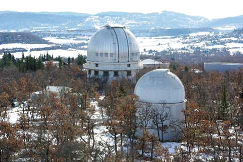 Michel Mayor et Didier Queloz, découvreurs de la première exoplanète, Prix Nobel de physique 2019