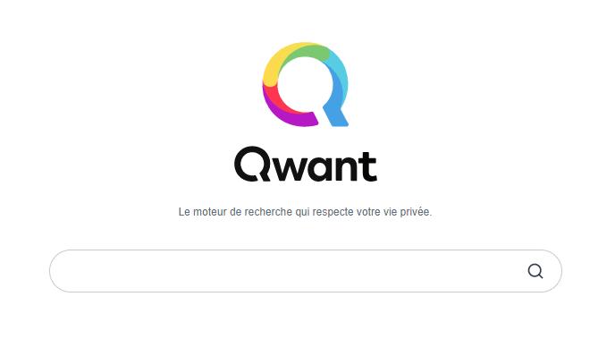 Numérique : Qwant, le moteur de recherche français qui monte