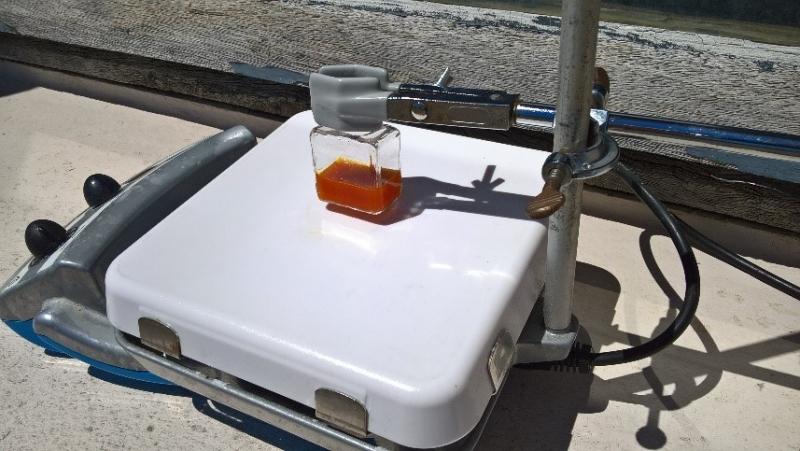Un catalyseur pour transformer le CO2 en carburant pour pile à combustible