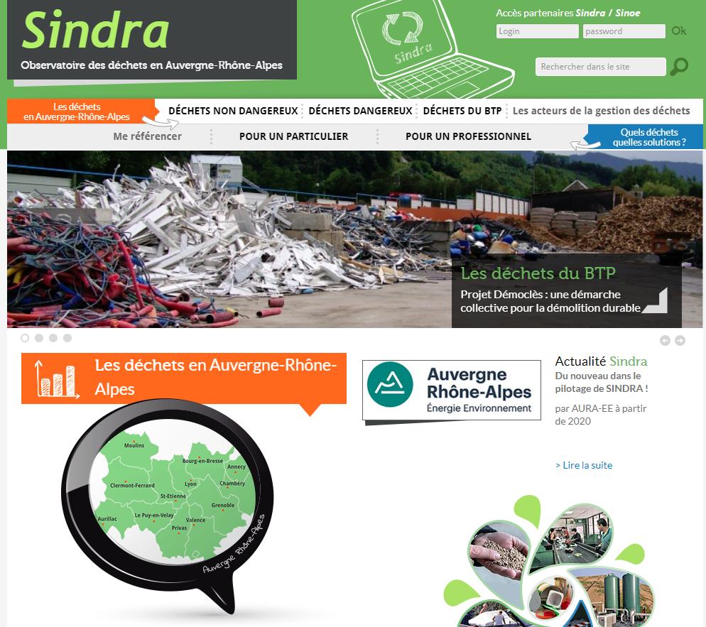 Auvergne-Rhône-Alpes renforce son Observatoire des déchets